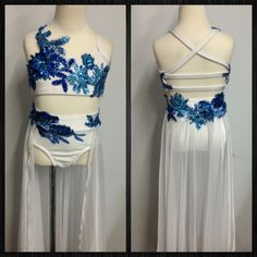 Breath Taking ~ NEW ~ SOLO - For sale $200 Child s/m http://dancecostumeconnection.com/products/breath-taking