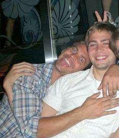 Paul and Cody
