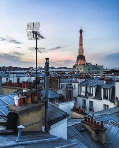 #paris #maville