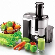 Juicing Recipes! (lots of good info on the benefits of juicing different veggies and also lots of simple recipes) (D)