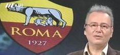 Il logo della AS Roma  censurato