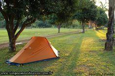 Trinta dicas para você acampar sem problemas nem micos