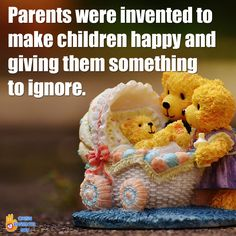 So true, we will always love our #children & will provide them what they need to make them happy.  #parentsay #kids #happykid #lovemykids #kidsthesedays #justkids #parents #parenting #proudparents #parenthood