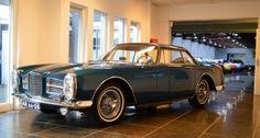 1964 Facel Vega Facel II   Classic Driver Market