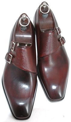 Must have these monk strap shoes!
