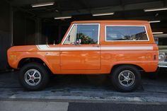 Early Bronco, Easy Rider, Ford Bronco, Broncos, Van, Trucks, Classic, Vehicles, Derby