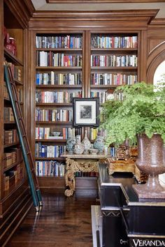 Library of Antiques