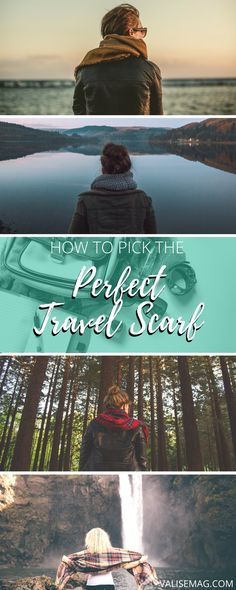 I never leave home without one, so I know what to look for in the perfect travel scarf. Here are a few questions to ask yourself to figure out which is best for you.