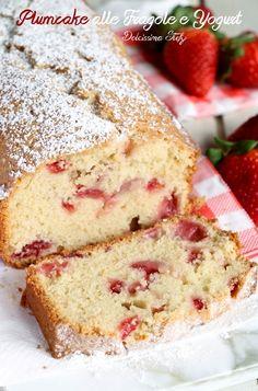 Lemon Cheesecake Recipes, Chocolate Cheesecake Recipes, Yogurt Cake, Plum Cake, Cake & Co, Cakes And More, Vanilla Cake, Cupcake Cakes, Bakery
