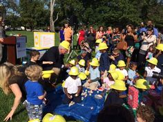 Rep. George Miller speaks out at our event in Washington, DC, to support early learning and pre-k programs and #BuildKidsup! https://www.momsrising.org/page/moms/moms-and-legislators-join-young-children-at-the-us-capitol-to-play-with-huge-abc-blocks-spelling-out-importance-of-early-learning-