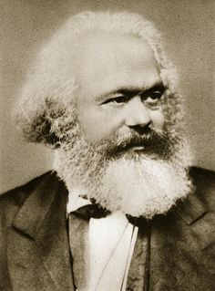Karl Marx.  For the truth about Karl Marx visit -> http://youtu.be/yA2lCBJu2Gg
