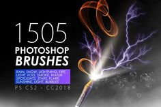 1505 Visual Effects Photoshop Brushes Bundle Snow Photoshop, Effects Photoshop, Photoshop Brushes, Photoshop Design, Photoshop Tutorial, Photoshop Actions, Adobe Photoshop, Blur Effect, Best Brushes