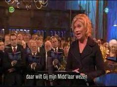 Nederland Zingt - Ga Mij Niet Voorbij O Heiland - YouTube
