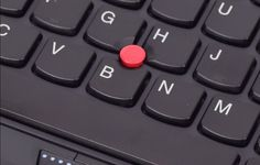 #Microsoft submits #patentapplication for enhanced #TrackPoint-like controller