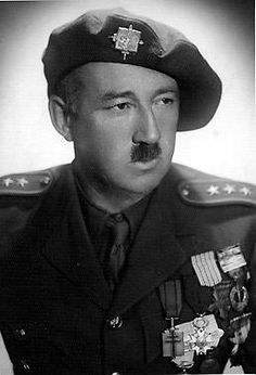 Cpt. Otto Wagner, French Foreign legion (1902 - 1974), veteran from French campaign 1939-40, Bir Hakeim, El Alamein and Atlantic front. 7 medals.