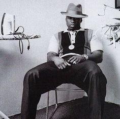 Rapper 50 Cent, K Michelle, Celebrity Singers, Fine Black Men, Attractive People, Hats For Men, Hip Hop, Blues, The Past