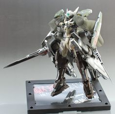 1/100 Gundam Astraea x Attack on Titan Custom Build with LED unit - Gundam Kits Collection News and Reviews