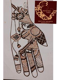 Eid Mehndi Designs, Henna Art Designs, Henna Tattoo Designs Simple, Finger Henna, Best Mehndi, Henna Artist, Henna Patterns, Staying Positive, Mehendi