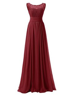 Dresstells® Long Prom Dress Scoop Bridesmaid Dress La... http://www.amazon.com/dp/B01A6X9KTW/ref=cm_sw_r_pi_dp_.k-nxb02GE39Q