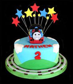 thomas the train birthday cakes | 050c_Thomas_the_Train_Birthday_Cake_no_border.jpg