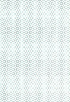 Wallcovering / Wallpaper | Medina in Cerulean | Schumacher