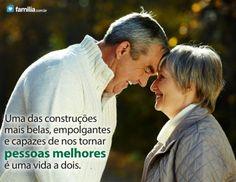 Familia.com.br | Cinco chaves para um casamento feliz, segundo os casais que conseguiram. #Casamentofeliz