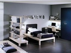 cheap boys bedroom furniture - interior bedroom paint ideas Check more at  http://