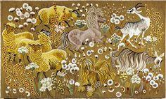 Dom Robert (1907-1997), un grand nom de la tapisserie d'Aubusson : Les actualités