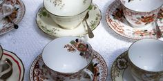 We love the idea of gathering together your closest friends for a weekend high tea. Here are 10 tips on what to serve, the perfect china, and how to decorate for your ladylike tea party. 70th Birthday Ideas For Mom, High Tea Menu, Tea Party Birthday, Crumpets, Tea Cakes, Pinterest Recipes, Sugar And Spice, Perfect Party, Party Time