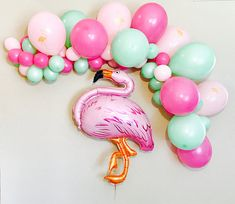 Balloon Garland Balloon Garland Kit DIY Balloon Garland