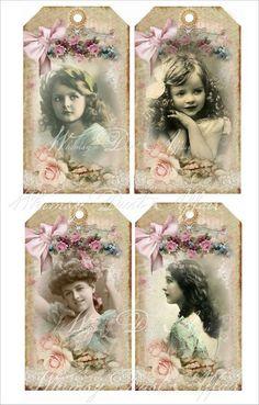vintage enfantin - Page 17