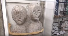 The Ancient Moon-Eyed People Of North Carolina: Fact Or Fiction? - http://all-that-is-interesting.com/moon-eyed-people?utm_source=Pinterest&utm_medium=social&utm_campaign=twitter_snap