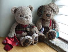 Mr Benson is a cuddly bear that has a comfort blanket to calm and sooth babies and toddlers. He also plays a classical melody and has a teething ring to soothe baby's sore gums during teething. Baby Christening Gifts, Nursery Accessories, Activity Toys, Hug, Musicals, Teddy Bear, Bird, Range, Animals