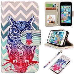 iPhone 5s Case, UrSpeedtekLive iPhone SE Wallet Case, Pre... https://www.amazon.com/dp/B01KZ05SIS/ref=cm_sw_r_pi_dp_x_LfW-xbC45W25E