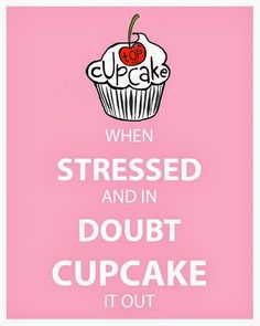 The Lab on the Roof: 7 sweet Cupcake Quotes and an award
