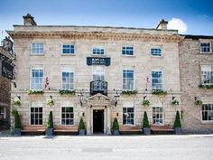 the royal in kirkby lonsdale