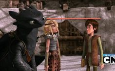 Hiccup's a bit taller than Astrid. lol Part 2