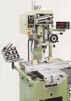 If you haven't got one, then you aren't a Back-Yard Pro, absolutely essential, go digital for pro accuracy, even an idiot can use it (morons exempted). Lathe Machine, Drilling Machine, Metal Working Machines, Manual Lathe, Metal Mill, Cnc Router Table, Precision Drilling, Garage Tools, Atelier