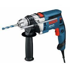 Bosch Werkzeug 060114E500 GSB 16 RE Professional Schlagbohrmaschine, 750 Watt