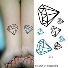 diamante tattoo uomo - Cerca con Google