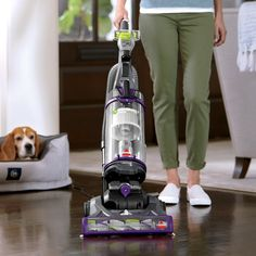 BISSELL PowerLifter Pet with Swivel Bagless Upright Vacuum, 2260 - Walmart.com - Walmart.com