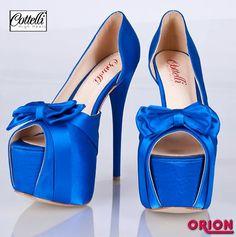 High Heels von Cottelli Collection