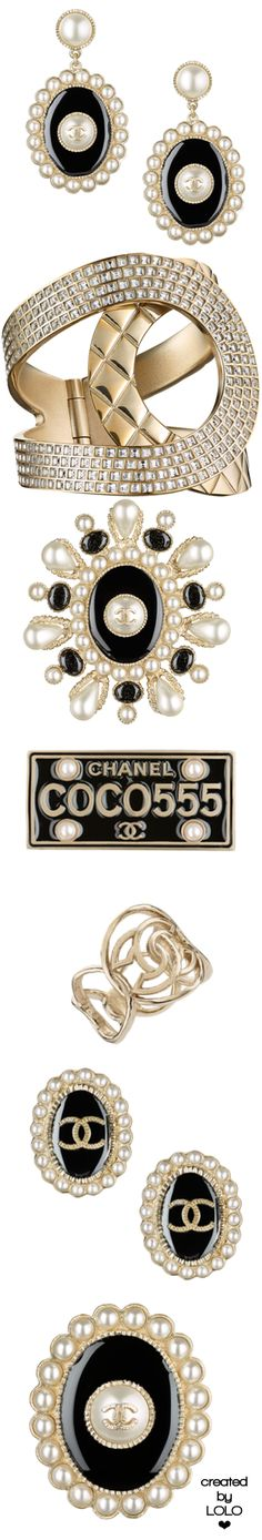 Check the way to make a special photo charms, and add it into your Pandora bracelets. Chanel Cruise 2016/2017 | LOLO�