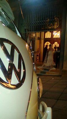 VW Kombi Casamento, Carros Casamentos