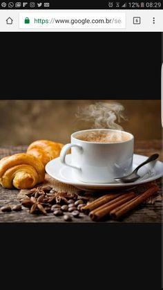 Um café por favor!