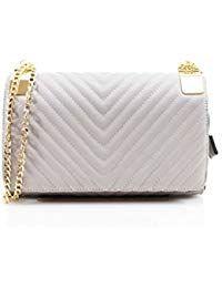 c98bbad68e Elegant New Women s Stylish Evening Party Wedding Clutch Bag - Faux Leather  SALE