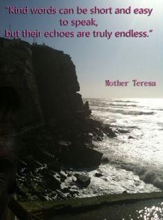 Mother Teresa <3