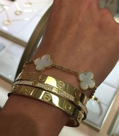 LightOnIt Womens Boho Wrap Leather Multilayer Wide Tree of Life Bracelets Jewelry for Women Teen Girl Gift – Fine Jewelry & Collectibles Cartier Love Bangle, Cartier Bracelet, Gold Bangle Bracelet, Love Bracelets, Chanel Bracelet, Cute Jewelry, Jewelry Gifts, Jewelry Accessories, Van Cleef And Arpels Jewelry
