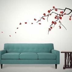 I love this wall decal