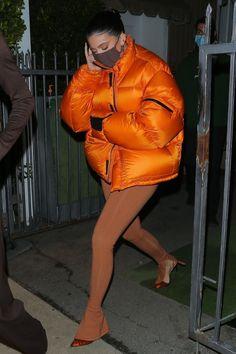 Kylie Jenner Outfits, Kendall And Kylie Jenner, Santa Monica, Le Style Du Jenner, Icy Girl, Kardashian Style, Celebrity Style, Photos, Street Style